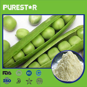 Pea Protein Concentrate
