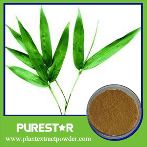 Bamboo Leaf Extract,Flavonoid