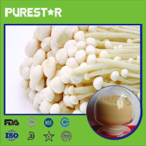 Needle Mushroom Extract/Flammulina Velutipes Extract Polysaccharides