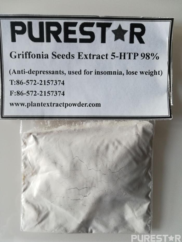 Griffonia Seeds Extract,5-HTP